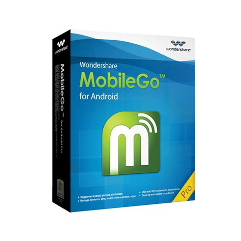 wondershare mobilego for android v6 20121217 b h - Mobilego For Android