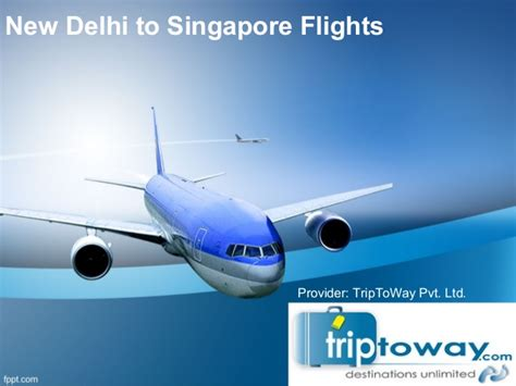 delhi to singapore flights
