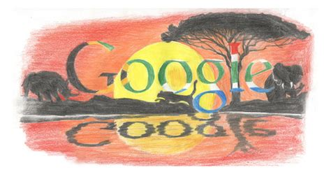 doodle competition 2014 grade 8 pupil wins doodle 4 south africa