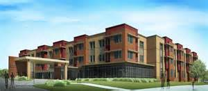 Three Story Building by 3 Story Buildings Modern House