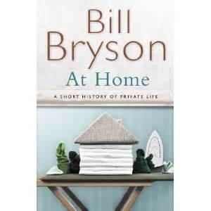 at home by bill bryson liz books