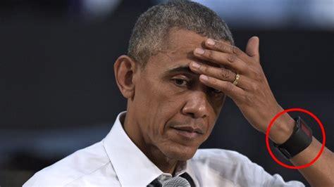 imagenes comicas de obama c 243 mo es el reloj inteligente que us 243 barack obama taringa