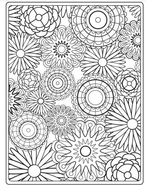 coloring pages flowers in vase photo 499110