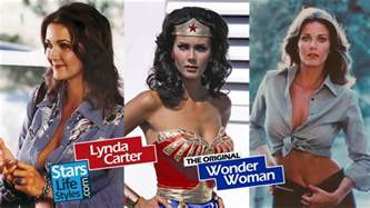 lynda carter original woman 70s tv series
