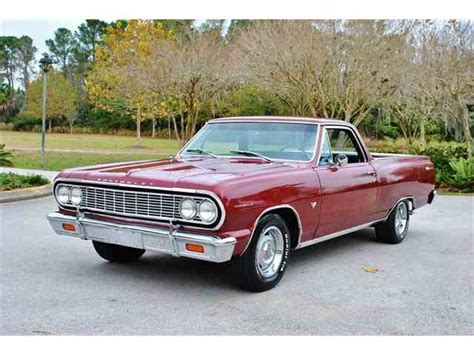 1964 el camino classifieds for 1964 chevrolet el camino 13 available