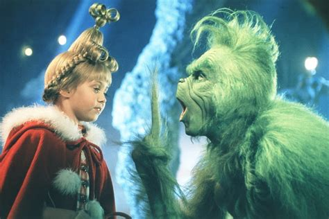 the grinch who stole jim carrey how the grinch stole f f