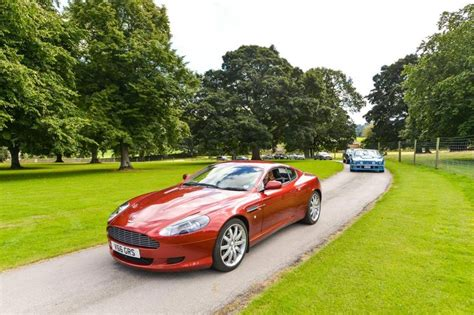 Aston Martin Park 25 Best Aston Martin Ride Drive Day With Amoc Images On
