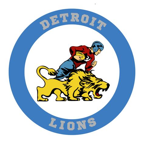 Kaos Football Detroit Lions Alternate Logo 2 2009 Pres free cincinnati reds logo vector free clip free clip on clipart library