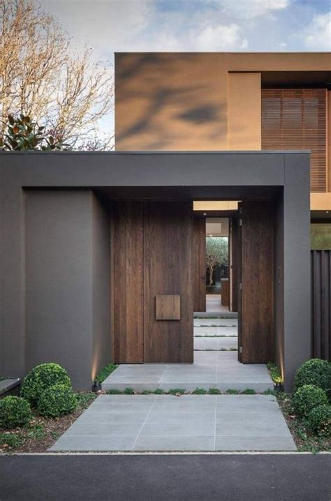 house entrance ideas best 25 modern front door ideas on modern