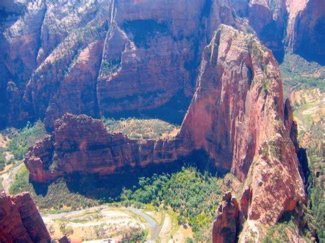 Garden Ridge Mt Zion Zion National Park