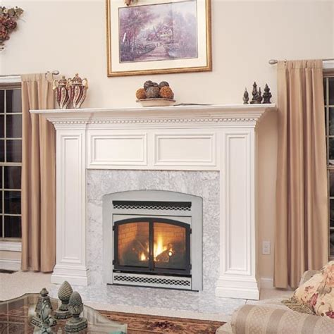 gas fireplace installation manual fireplaces