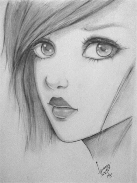 Sketches And Drawings by Learn How To Draw Pencil Sketch Drawing Sketch Library