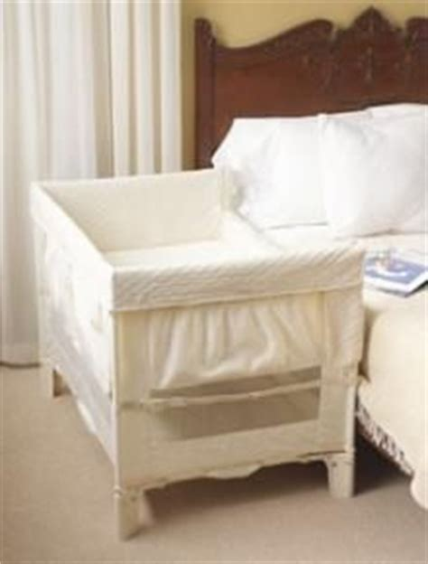 Best Co Sleeper For Newborn by 25 Best Ideas About Bedside Sleeper On Co