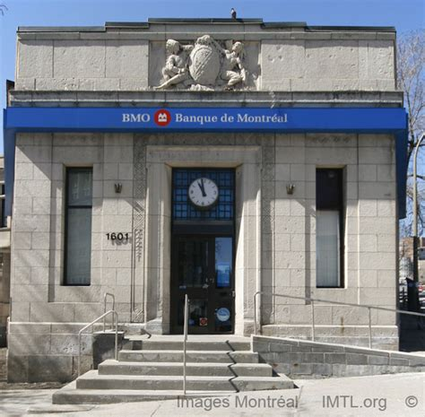 bank of montreal bank code bank of montreal sherbrooke branch montreal
