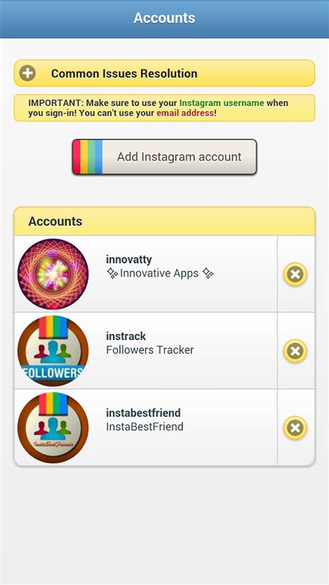 instafollow apk instafollow for instagram for pc choilieng
