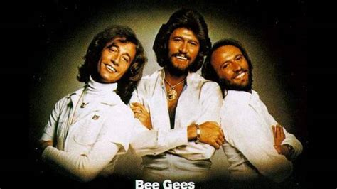 bee gees one million years