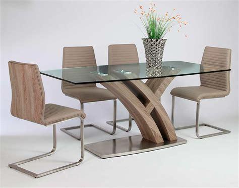 rectangular modern dining table psl512 modern dining
