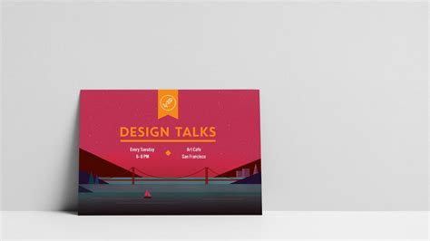 design and make create a postcard in indesign adobe indesign cc tutorials