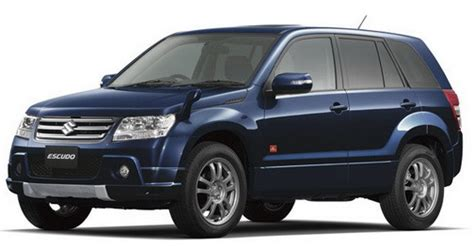 Neal Suzuki by Suzuki Vitara Quot O Neil Limited Quot Edition Launched In Japan