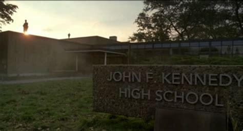 john f kennedy school john f kennedy high school falling skies wiki