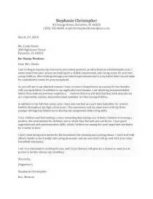 Cold Call Cover Letter Sles by Cold Contact Cover Letter Tips