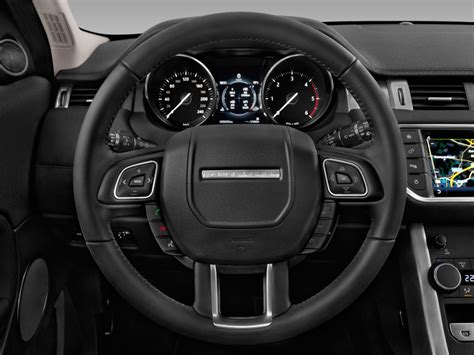 electric power steering 2012 land rover lr2 security system image 2016 land rover range rover evoque 2 door coupe hse dynamic ltd avail steering wheel