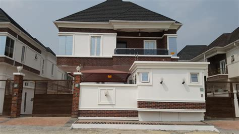 5 bedroom house for sale in lekki property check