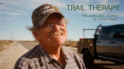 Pdf Walk Steve Fugate by Trail Therapy A About Steve Fugate S 34 000