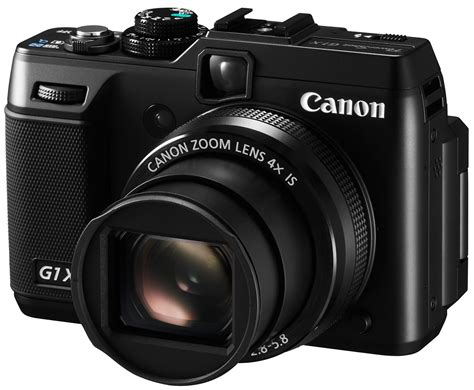 cameri news canon g1x review