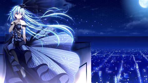 nightcore anime girl wallpaper image gallery nightcore anime