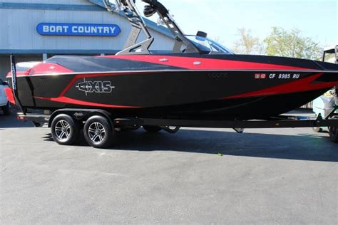axis boats california axis boats for sale in california