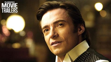 The Of P T Barnum hugh jackman is p t barnum in the greatest showman