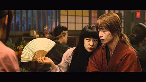 filme schauen rurouni kenshin wandering samurai rurouni kenshin movie trailer 2 youtube