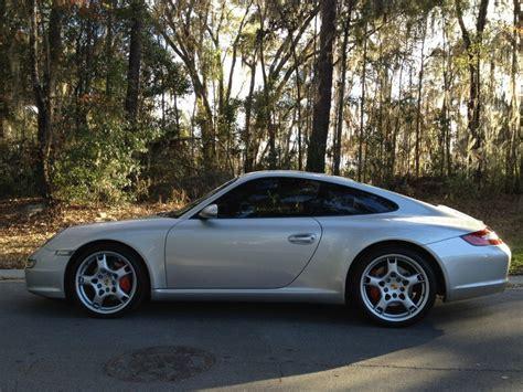 Porsche 2005 For Sale by 2005 Porsche 911 Carreara S For Sale Silver