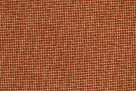 upholstery fabric mills 1 yard jape in terracotta chenille upholstery fabric by