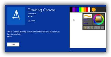 free app for drawing creative how to draw in windows 10
