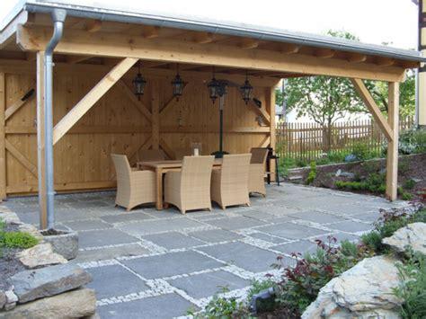 carport sitzplatz impressionen zimmer galabau