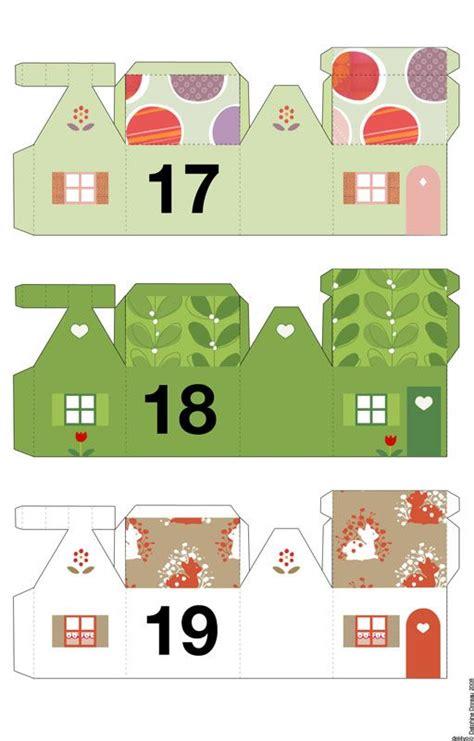 Zu Hause Arbeiten 2765 by Mini H 228 Uschen Diy Papierh 228 User Muster Und
