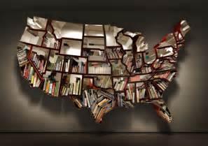 Creative Bookshelves 50 most creative bookshelves designs ever instantshift