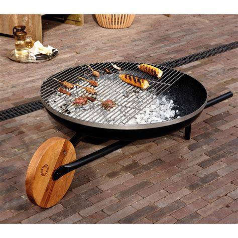 feuerschale mit grillfunktion konstantin slawinski bbq feuerschale mit grillfunktion barrow