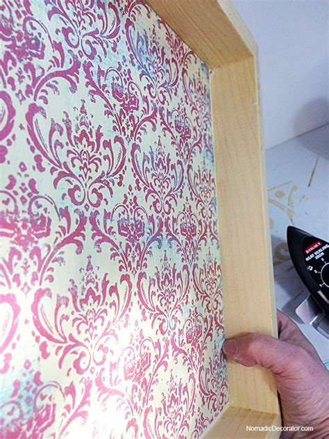 Decoupage Wrinkles - how to make paper decoupage without wrinkles hometalk