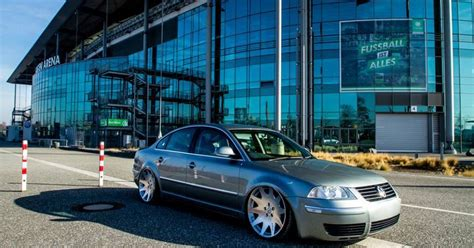 volkswagen passat modified modified cars volkswagen passat modified