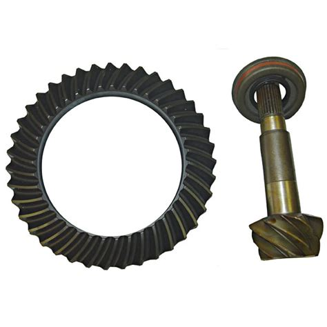 Jeep Jk Ring And Pinion Ring And Pinion 3 73 Ratio For 44 50 06 Jeep Cj