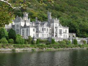 kylemore abbey is not for sale but it s teaming up with a top us university