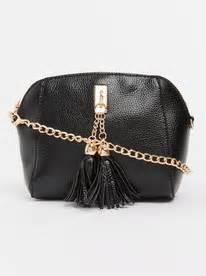 Tassel Slingbag by Vikson Bag With Tassel Detail Spree Co Za Spree Co Za