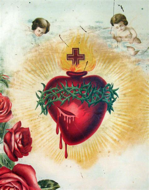 enthroning the sacred heart of jesus in our families 8