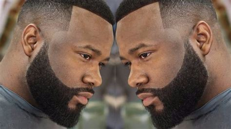 african american beard growth best african american barber in the worlds black men