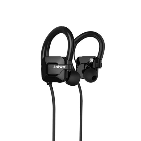 Jabra Step Wireless Headset jabra step wireless headset with bluetooth stereo black
