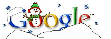 google images holiday top 5 google doodles of the christmas technozigzag com
