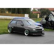 Modified Opel Corsa A 13  Tuning Cars